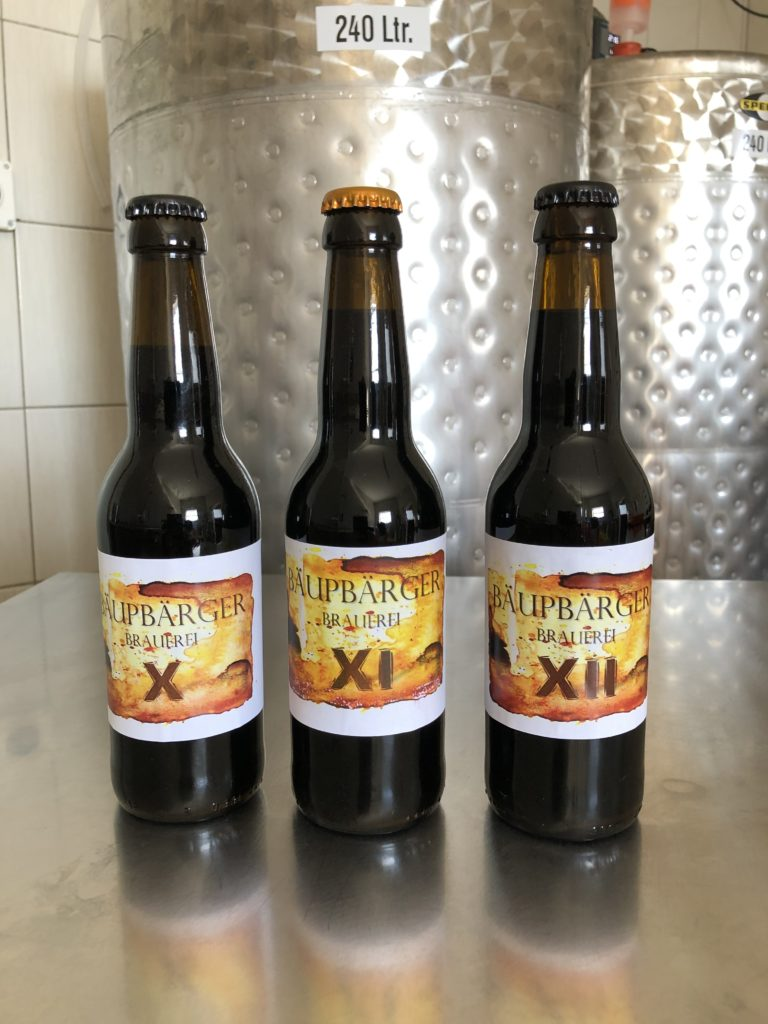 Quadruple Biere
